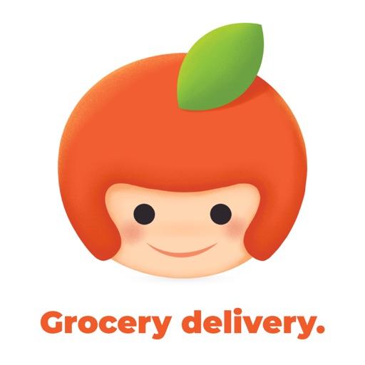 Baixar HappyFresh - Grocery Delivery para iOS