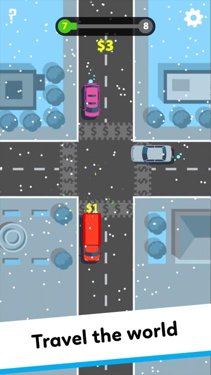 Tiny Cars: Fast Game screenshot-3