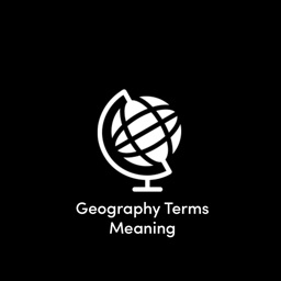 Geology Terms Meaning