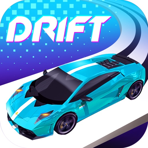 Speedy Drift:Merge Cars Up