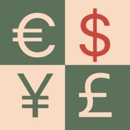 Cash Money Counter