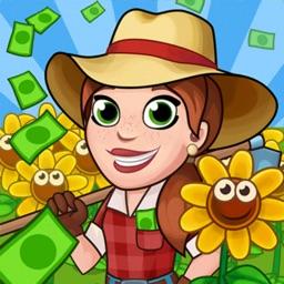 Idle Farm Game