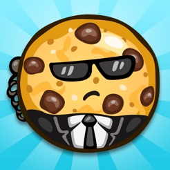 Cookies Inc  - Idle Tycoon on the App Store