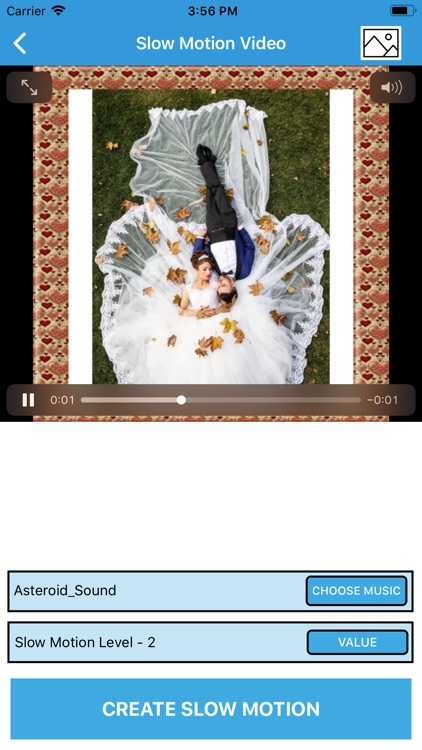 Wedding Album Video Maker screenshot-6