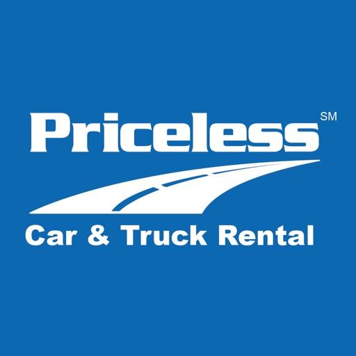 Priceless Car Rental