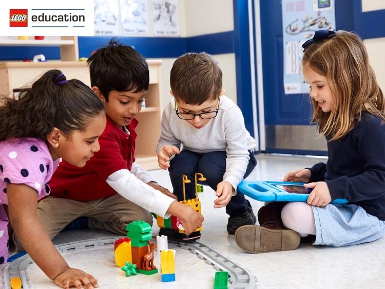 Coding Express LEGO® Education