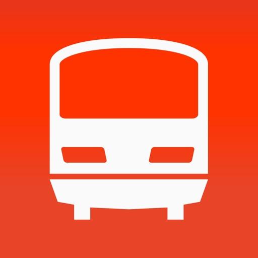 乗換案内 無料の電車やバス乗り換え案内 時刻表 運行情報
