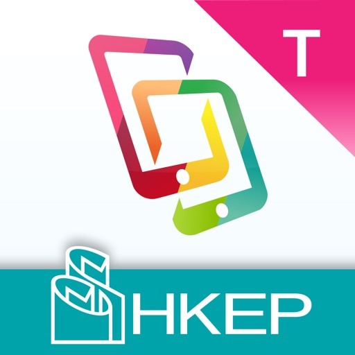 HKEP iConnect (教師)