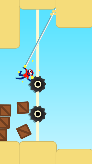 Hanger! screenshot 4