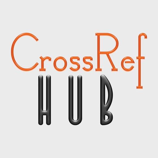 CrossRef HUB