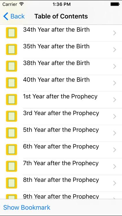 The Life of Prophet Muhammad screenshot-4
