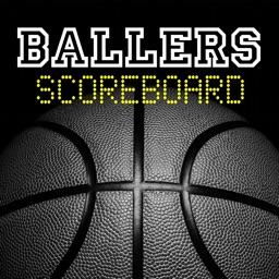 Ballers Scoreboard All-In
