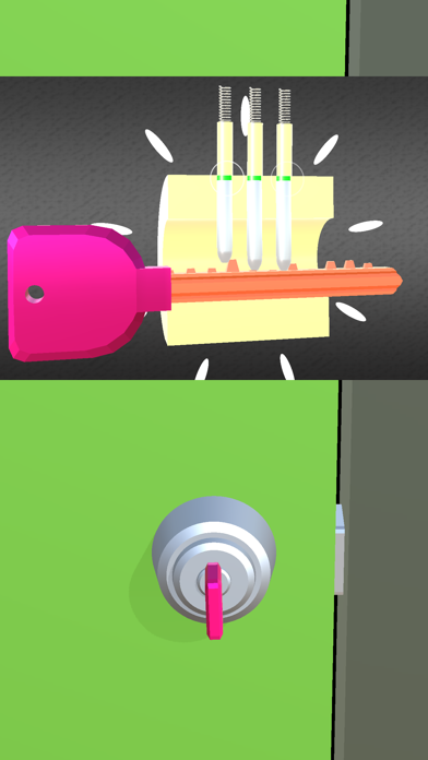 Unlock it - best game screenshot 4