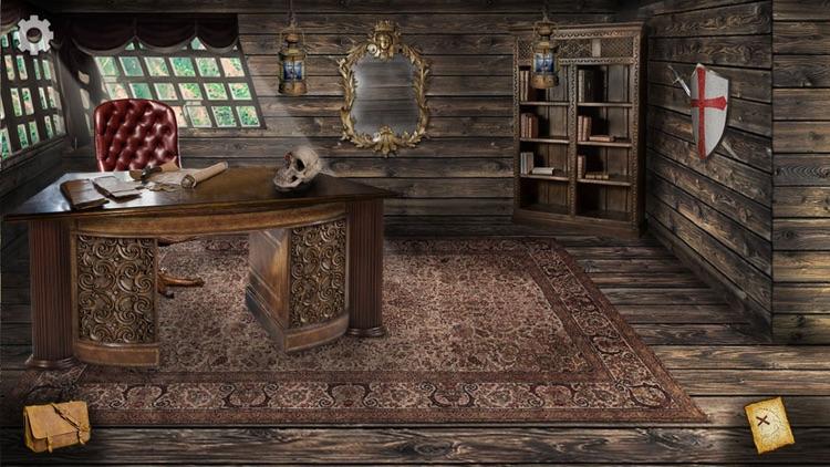 Start the Lost Ship screenshot-8