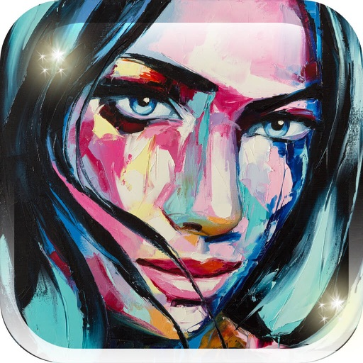 Art in You: Artistic Filters