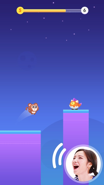 尖叫兔兔 - 兔兔好声音 screenshot-4