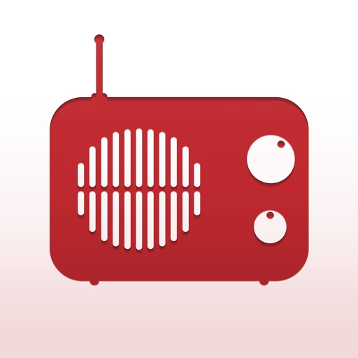 myTuner Radio app icon图