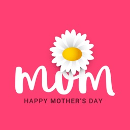 Mother's Day Greeting Cards IM