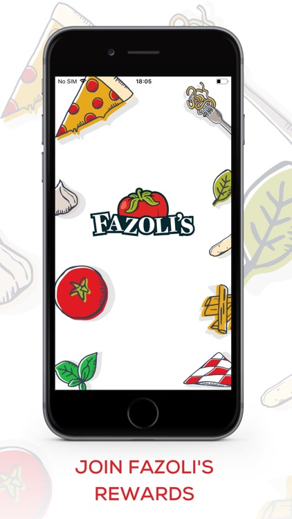 Fazoli's Rewards screenshot-0