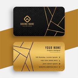Card Maker for business