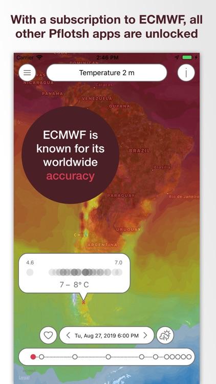 Pflotsh ECMWF