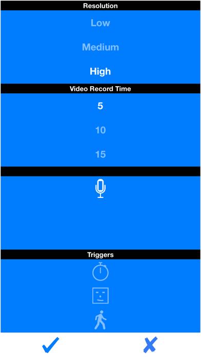 FlockEye screenshot three