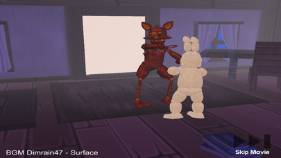 Three Nights at jumpscare 2020 Screenshot on iOS