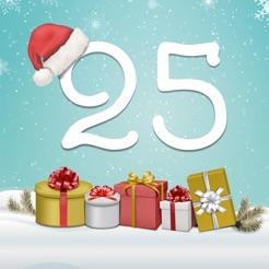 Christmas Countdown Widget.Christmas Countdown 2019 On The App Store