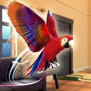 虚拟 家 PE- 鹦鹉 SIM卡