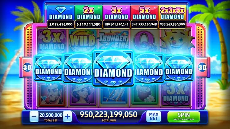DAFU™ Casino - Vegas Slots screenshot-3