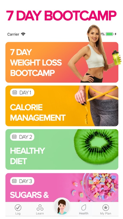 Healthy Weight Loss by Inlivo