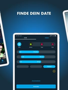 Liste der kostenlosen dating-apps