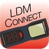LDM Connect - iPhoneアプリ