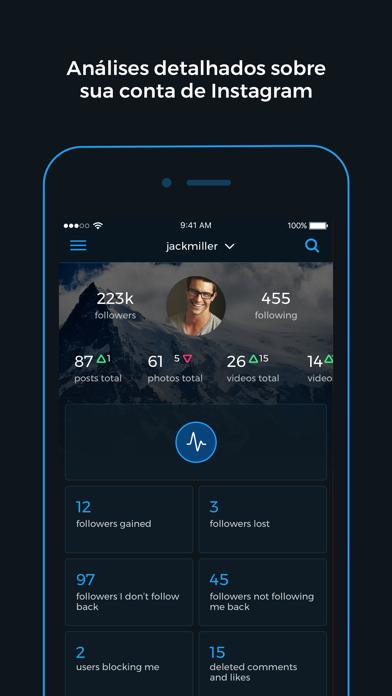 Baixar Reports+ para Instagram para Android
