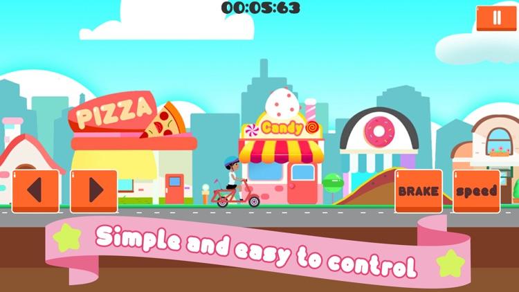 Girls Run Bike screenshot-4