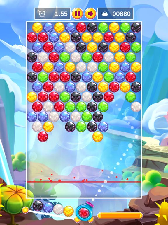 Bubble Shooter & Classic Match screenshot 11