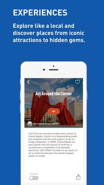 Live GR Stories screenshot-3