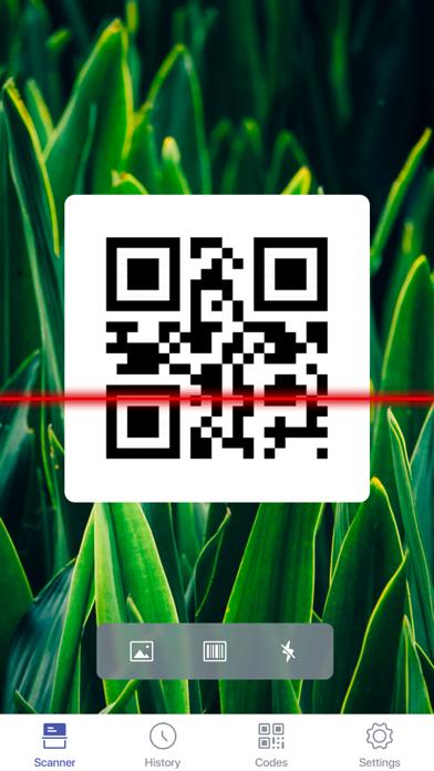 Herunterladen QR Code Scanner · für Pc