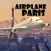 Airplane Paris - iPhoneアプリ