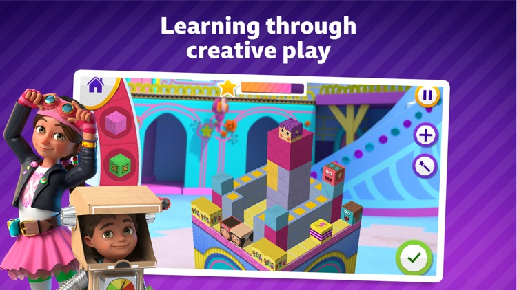 Get Creative from CBeebies screenshot-4