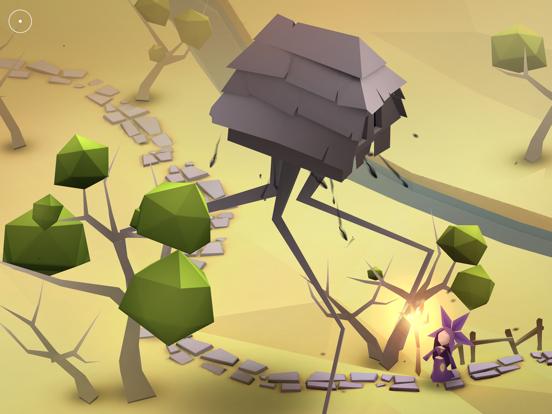 The Enchanted World screenshot 17