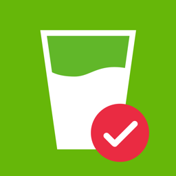 Ícone do app Drink Water Reminder & Counter