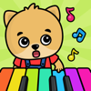 Baby piano for kids & toddlers - Bimi Boo Kids - Games for boys and girls LLC