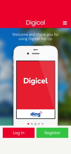 Digicel Top Up on the App Store