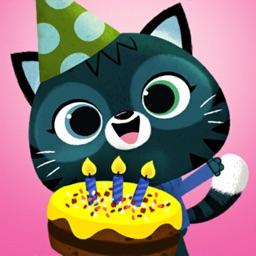 WoodieHoo Birthday Party