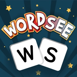 WordSee: Word Search Game