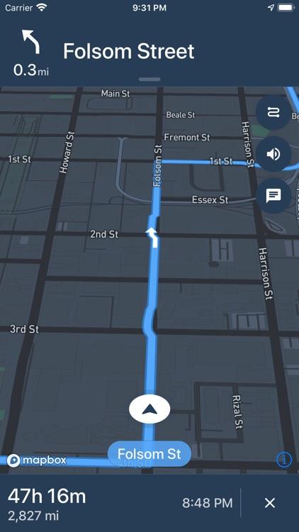 St. Augustine Ghost Map screenshot-4