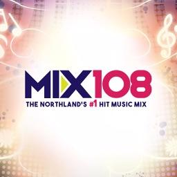MIX 108 - Today's Best Mix