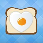 Lala Breakfast app review