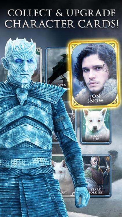 Game of Thrones Slots Casino screenshot-4